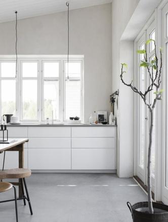 Фото №12 - Дом шведского стилиста Пеллы Хедеби