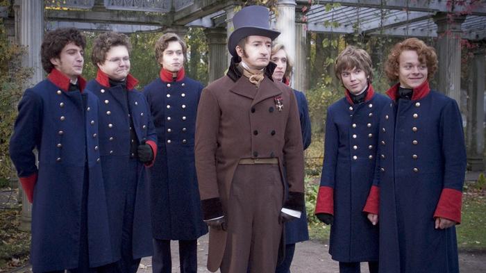 Фото №6 - Реальный Пушкин, о котором тебе не рассказали в школе 📚
