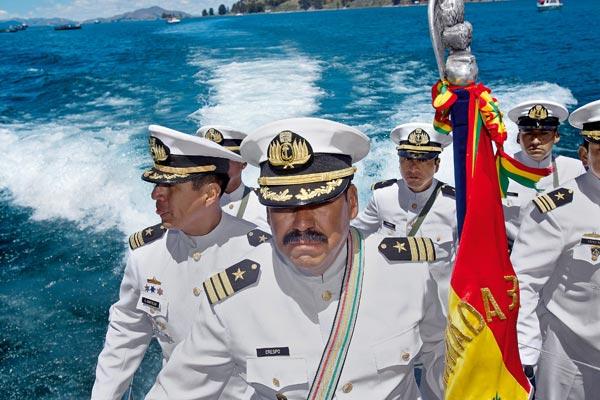 Фото №3 - Военно-сухопутный флот