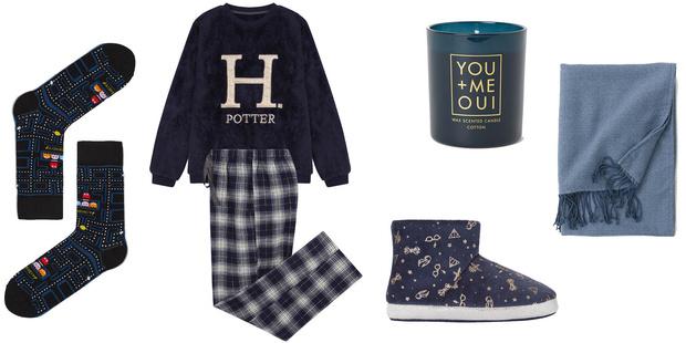 Women`s secret x Harry Potter, H&M