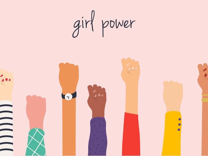 Фото №1 - 4 мифа о феминизме, в которые пора перестать верить