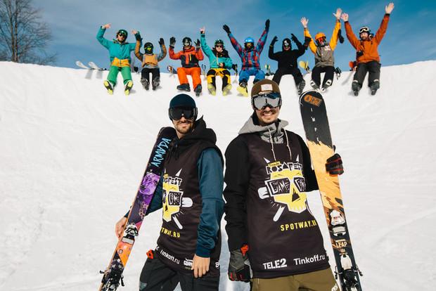 Фото №6 - Tinkoff Rosafest 2020: полный гид по самому снежному фестивалю страны