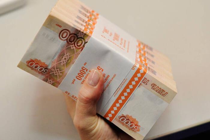 Фото №1 - Соцопрос: 86% россиян недовольны своей зарплатой