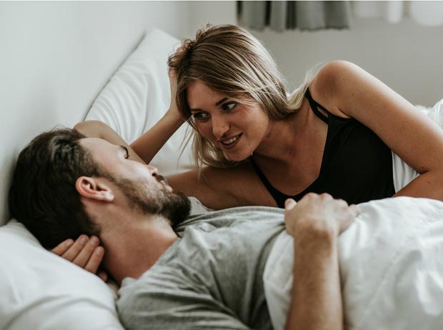 Фото №3 - Начистоту: как рассказать партнеру о своих сексуальных фантазиях