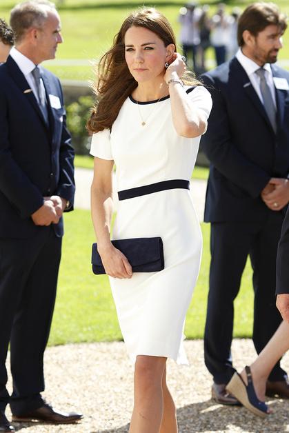 Jaeger, Кейт Миддлтон (Kate Middleton)