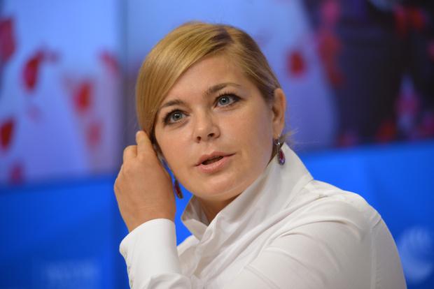 Фото №1 - Ирина Пегова показала аномалию глаз