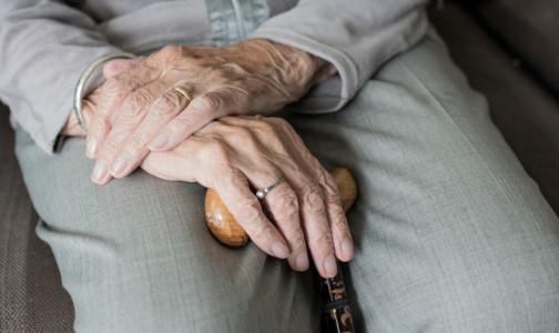 Фото №1 - В Свердловской области врачи за 11 дней вылечили от коронавируса 104-летнюю пациентку