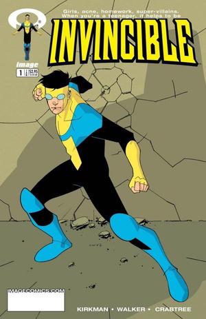 Фото №16 - 10 лучших супергероев и суперзлодеев не из Marvel и DC