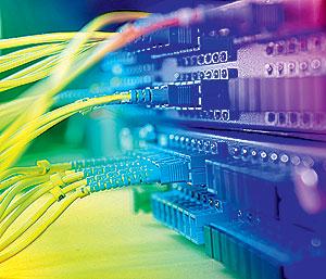 Фото №1 - Какова скорость электрического сигнала?