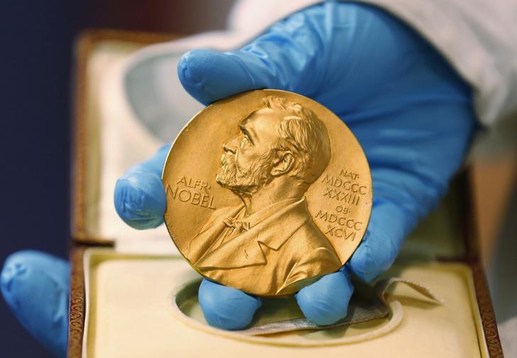 Фото №3 - 10 фактов о Нобелевской премии