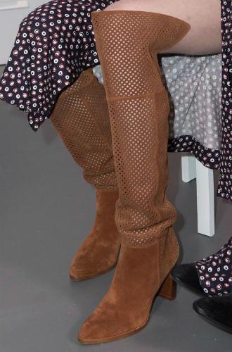 Фото №59 - Самая модная обувь сезона осень-зима 16/17, часть 1