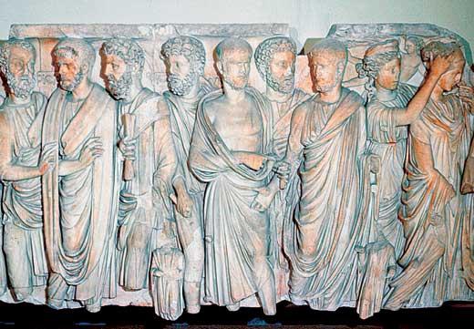Фото №6 - Римская империя в лицах