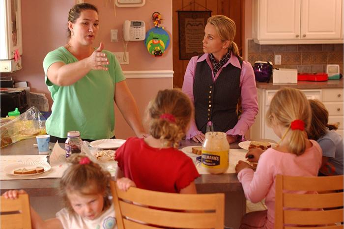Фото №2 - «Мэри Поппинс» с телеканала «Ю» перевоспитают сложных детей
