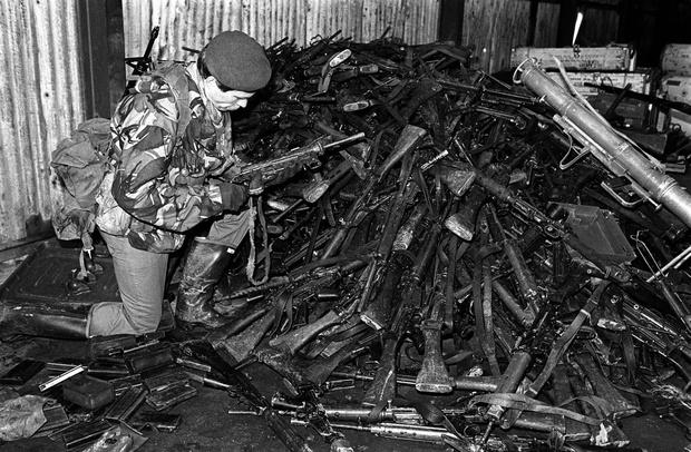 Фото №8 - Маленькая победоносная война наоборот:что случилось на Фолклендах
