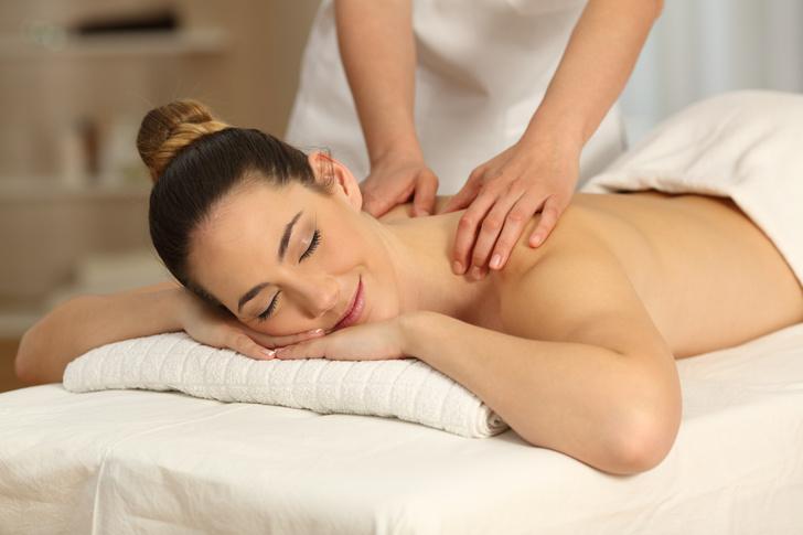 массаж шеи может привести к инсульту
