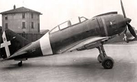Фото №51 - Сравнение скоростей всех серийных истребителей Второй Мировой войны