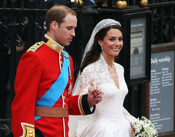 Фото №81 - Принц Уильям: история в фотографиях