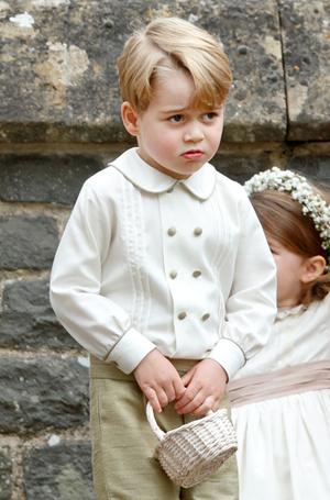 Фото №5 - 7 «странностей» британской свадьбы (Меган и ее гостям стоит подготовиться)