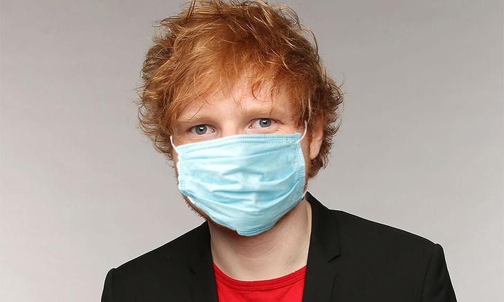 Фото №1 - Еще 12 лучших песен про простуду, грипп и сопутствующие болезни