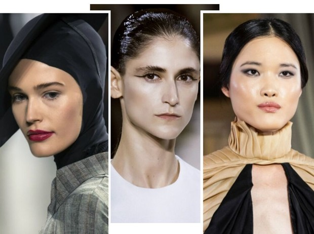 Фото №1 - Главные тренды макияжа осени и зимы 2019