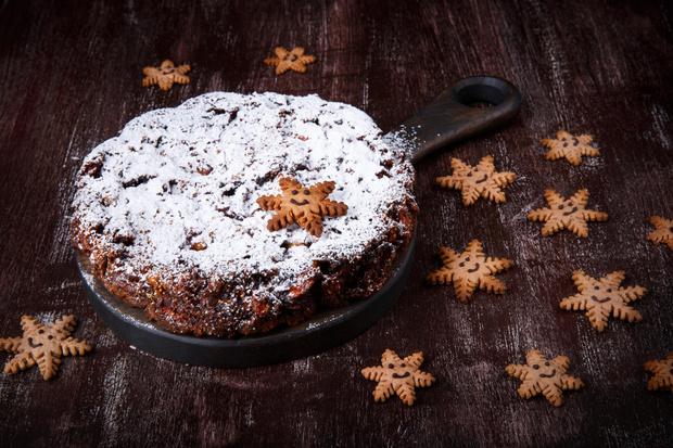 Фото №9 - Рождественская выпечка: лучшие рецепты разных стран мира