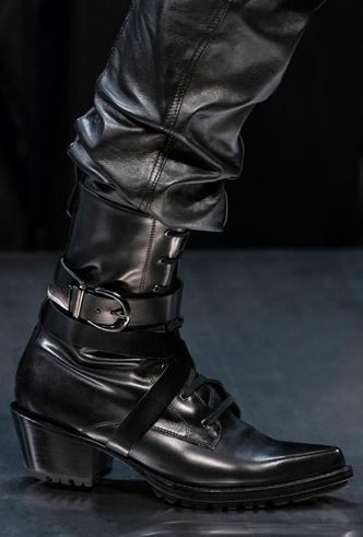 Фото №32 - Самая модная обувь осени и зимы 2019/20