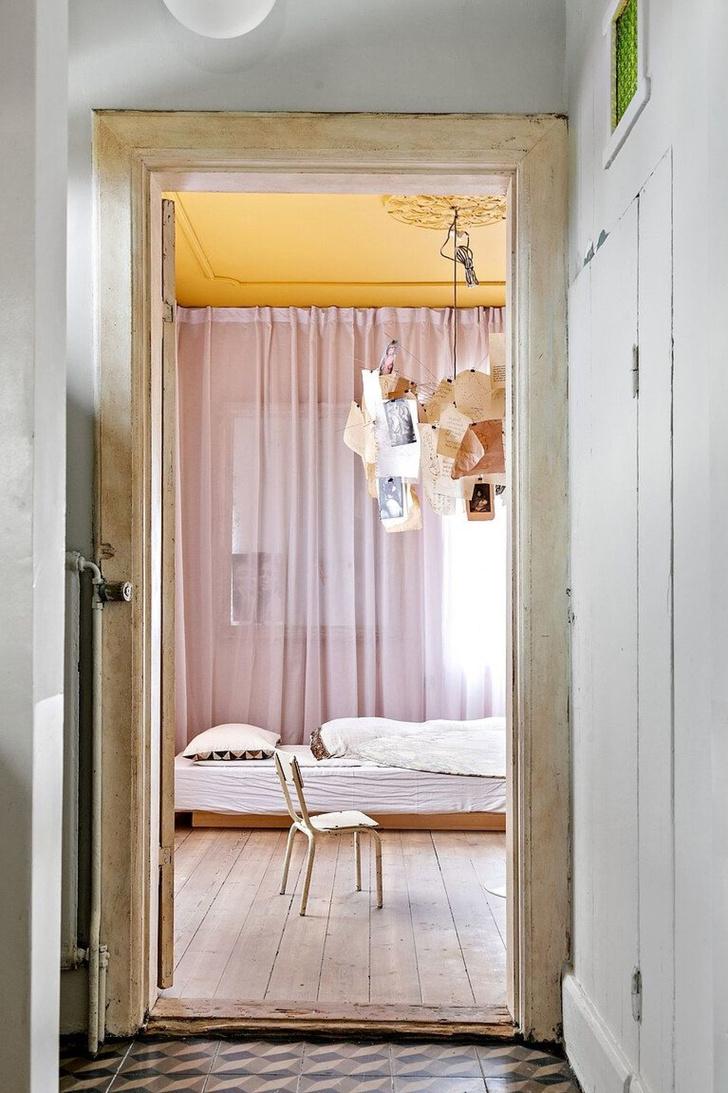 Фото №9 - Дом шведского стилиста Мари Ниландер в Сконе