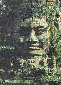 Фото №3 - Ангкор: спасительный плен