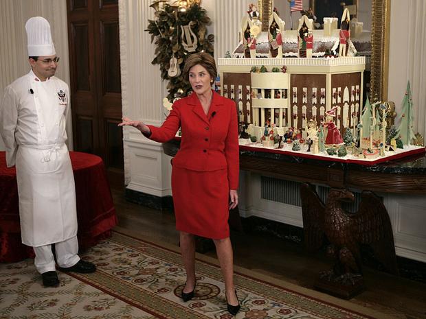 Фото №7 - Смена власти: как в Белом доме прощаются с уходящим президентом и встречают нового