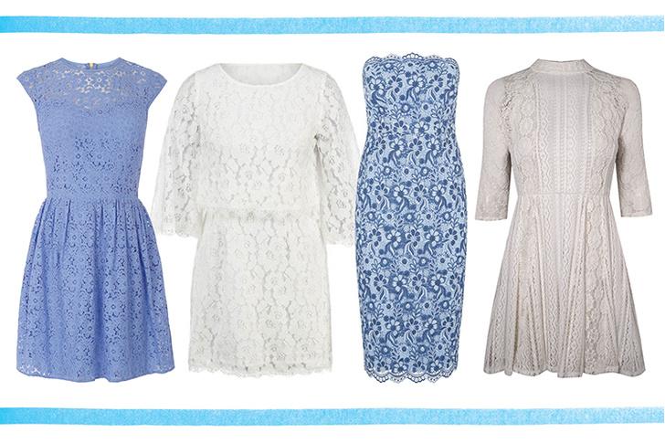 Платье, Oasis; платье, LAMANIA, lamoda.ru; платье, Monsoon; платье, Miss Selfridge