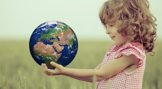 «Есть контакт! Как ребенок строит отношения с миром»: открытые лекции
