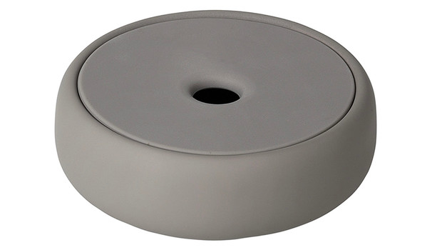 Фото №18 - Стильные аксессуары для хранения в ванной