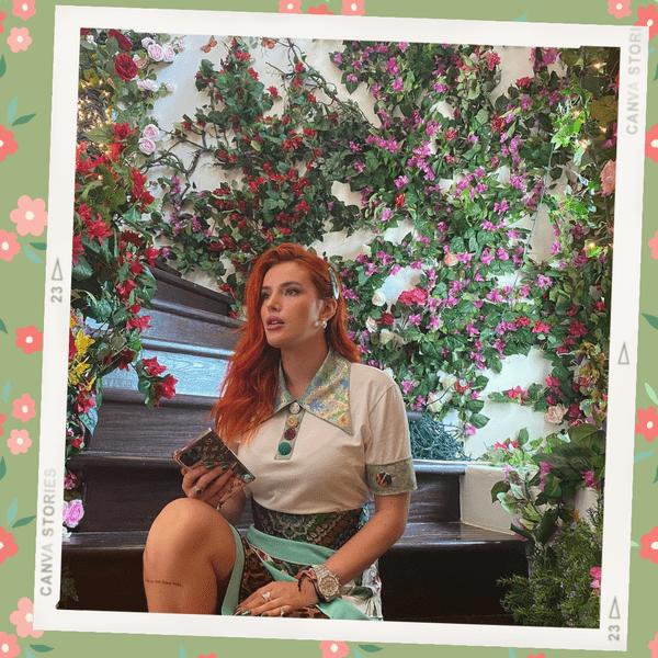 Фото №1 - Легкая укладка для длинных волос: повторяем прическу Беллы Торн