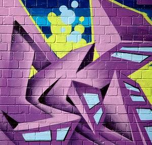 Фото №1 - Стены Старого города в Таллинне защитят от граффити