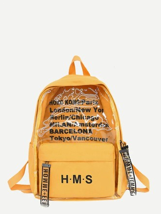 Фото №10 - Удобно и практично – рюкзаки до 2000 рублей