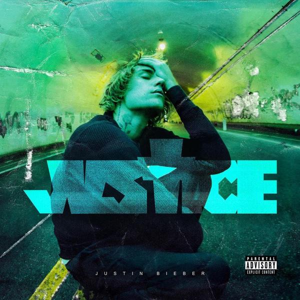 Фото №1 - Джастин Бибер дропнул новый альбом «Justice»: раскрываем смысл названия и идею пластинки