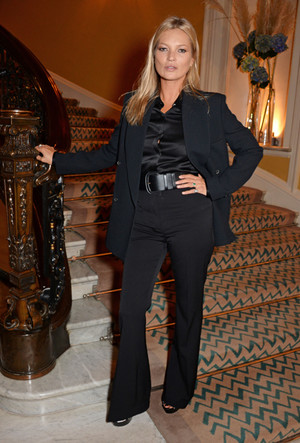 Фото №21 - 10 модных правил Кейт Мосс, которые сделали ее иконой стиля