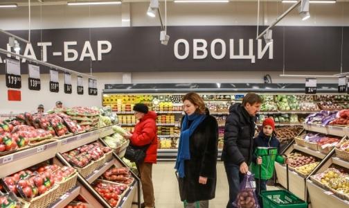 Фото №1 - Россияне заменили мясо и молоко в своем рационе картошкой и кабачками