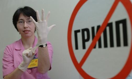 Фото №1 - Грипп в Петербурге: стоит ли ждать снижения заболеваемости