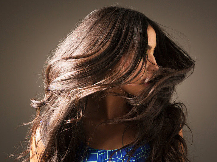 Фото №5 - Шоу «Волос»: новые тренды в уходе за волосами