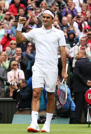 Фото №14 - Хулиганы Уимблдона: кто из теннисистов (и как) нарушал «белый» дресс-код турнира