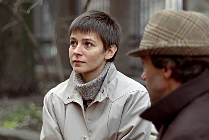 Фильму «Зимняя вишня» 30 лет: подробности съемок фильма, актеры, фото, Елена Сафонова