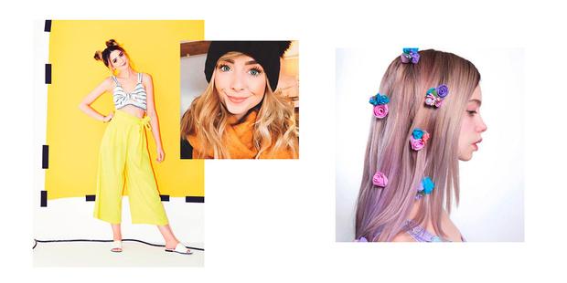 Фото №3 - 6 девушек, которые вдохновят тебя запустить собственный проект