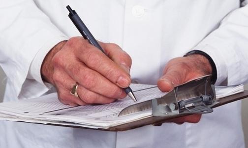 Фото №1 - Врачи Ленобласти нарушают порядок выписки обезболивающих для онкобольных
