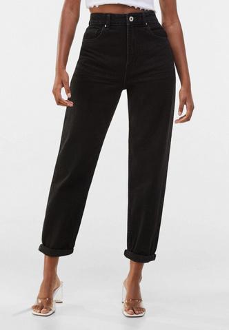 Фото №6 - Модные джинсы осень 2021: показываем самые стильные варианты