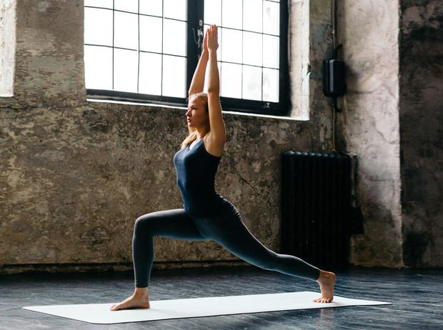Фото №1 - 5 лучших упражнений на баланс и координацию