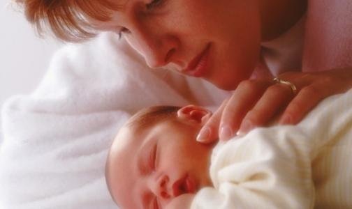 Фото №1 - Петербургский роддом станет третьим в России по числу родов