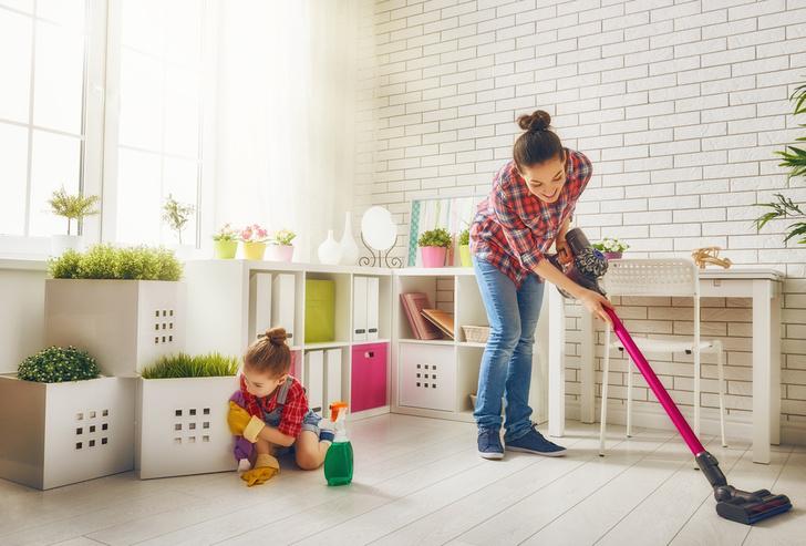 Фото №2 - Как научить ребенка быть самостоятельным: 9 золотых правил