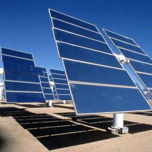 Фото №1 - Солнечные зайчики вместо нефти