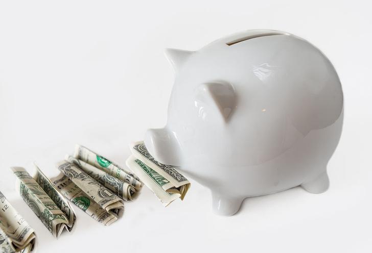 Фото №1 - Как связаны деньги и счастье